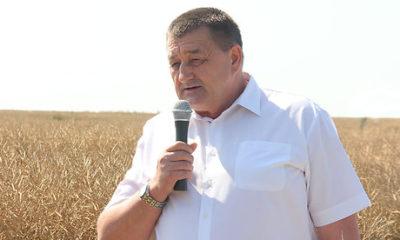 неиспользование земель сельскохозяйственного назначения
