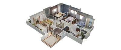 порядок оформления квартиры в новостройке