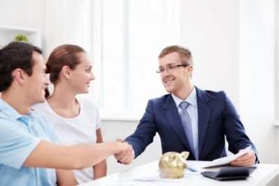обязательства поручителя по кредиту