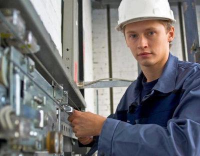 капитальный ремонт лифтов