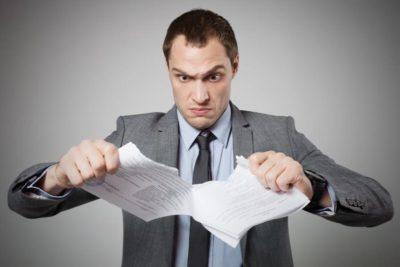 прекращение кредитного договора