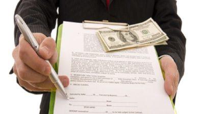 договор пожизненной ренты на квартиру