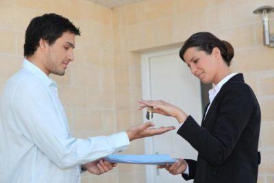 акт приема передачи квартиры по договору купли продажи