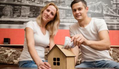 ипотека на мужа материнский капитал