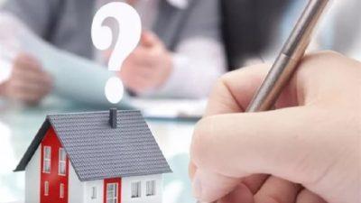 переход права собственности на квартиру