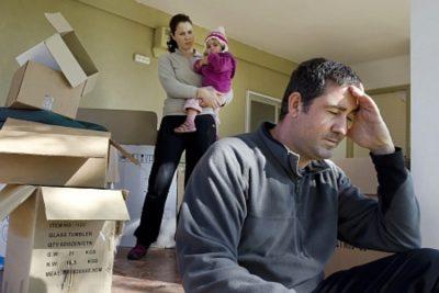выселение из квартиры за неуплату коммунальных услуг
