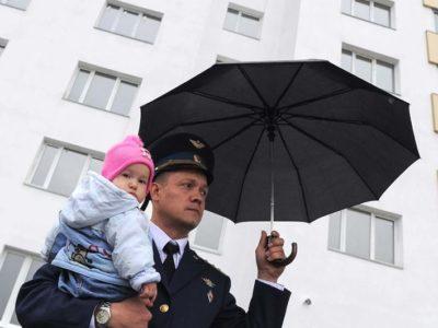 военная ипотека после увольнения