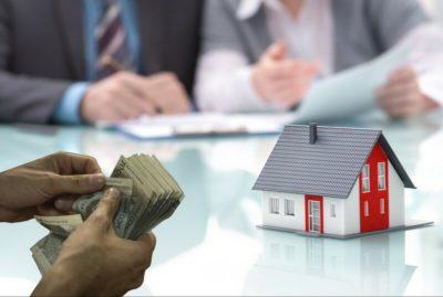 кредит под залог недвижимости документы