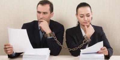 одновременное банкротство мужа и жены