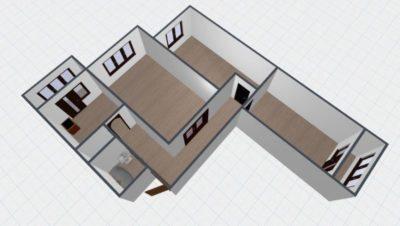 покупка квартиры с перепланировкой