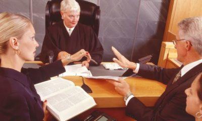 депозитный счет арбитражного суда