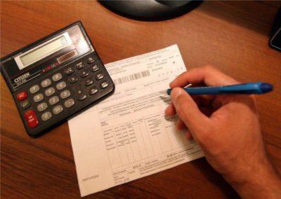 реструктуризация долга по коммунальным услугам
