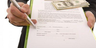 договор поручительства к договору займа