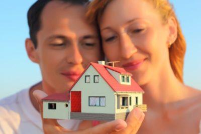 ипотечный кредит на землю