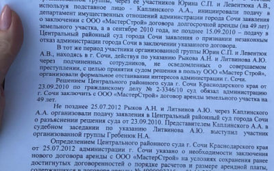 срок договора аренды земельного участка
