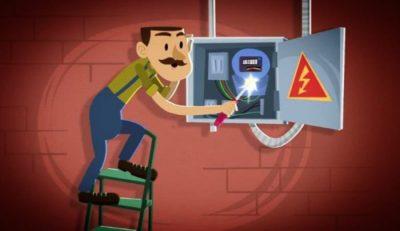 что такое безучетное потребление электроэнергии