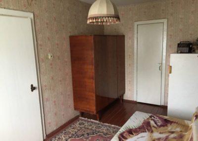 как разменять двухкомнатную квартиру