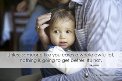 как признать отцовство ребенка