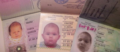 во сколько меняют паспорт после 14
