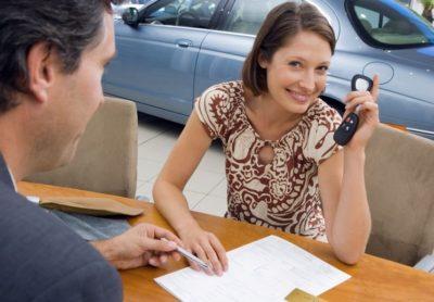 как продать машину по генеральной доверенности