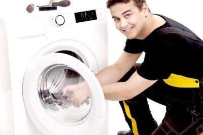 сломалась стиральная машина на гарантии что делать