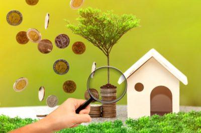как рассчитать кадастровую стоимость дома