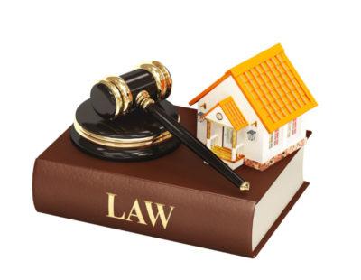 как доказать право собственности