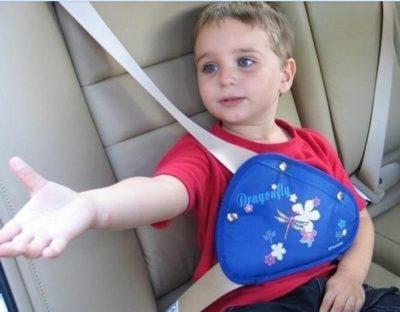 что такое детское удерживающее устройство