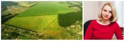 как изменить ври земельного участка