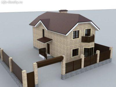какой дом можно построить на 5 сотках