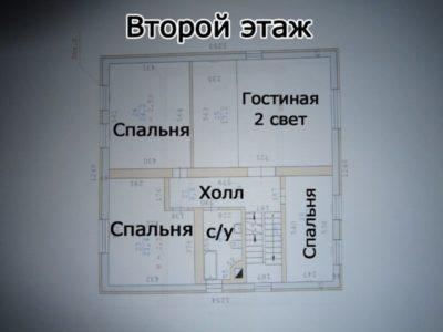 1 3 квартиры это сколько