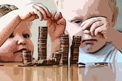 как узнать доход бывшего мужа для алиментов