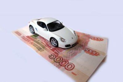 за какой автомобиль не надо платить налог