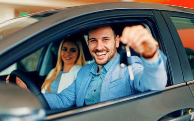 как купить машину на другого человека