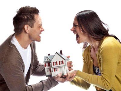 как продать квартиру если один собственник против