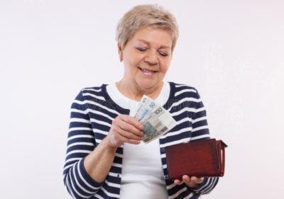 сколько получает старший по дому