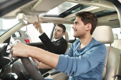 как купить новую машину