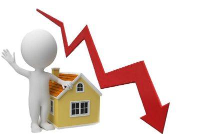 почему кадастровая стоимость выше рыночной