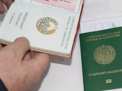 как получить гражданство узбекистана