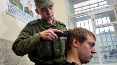 как уклониться от армии