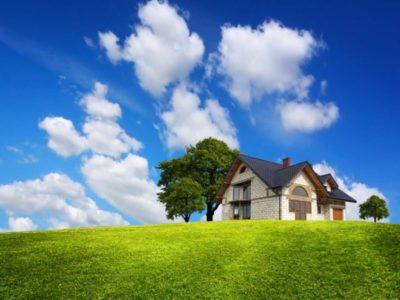 как быстро продать земельный участок