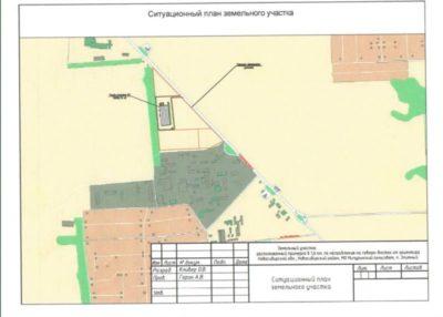 как посмотреть кадастровый план земельного участка