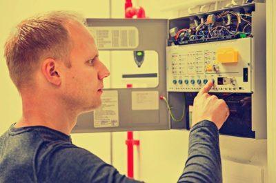 как получить лицензию на обслуживание пожарной сигнализации