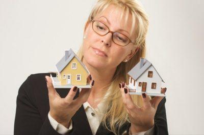 как оценивают квартиру оценщики