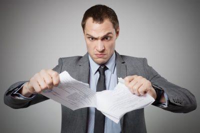 как расторгнуть договор с банком