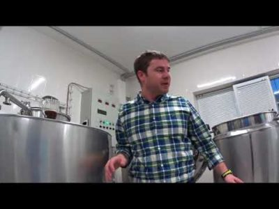 производство пива как бизнес мини цех