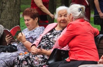 что ждет пенсионеров с большим стажем