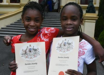 как получить гражданство в австралии