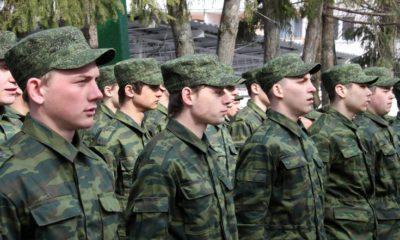 сколько баллов за службу в армии