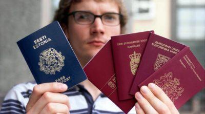 что такое двойное гражданство